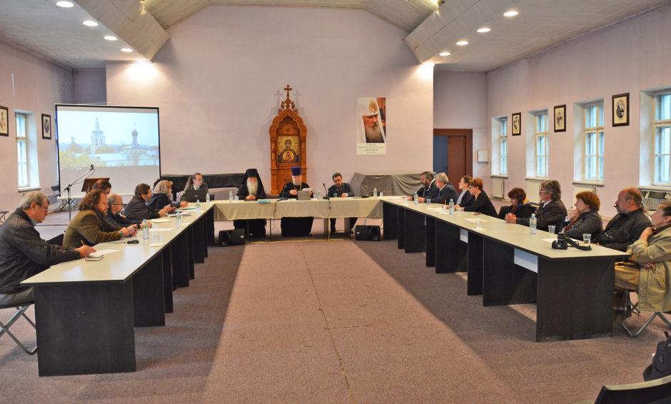 Состоялось очередное заседание Экспертного совета в режиме рабочих групп