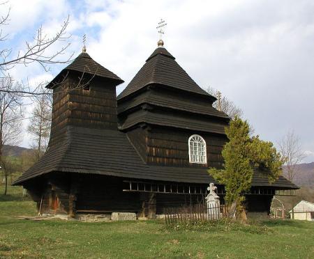 Какой должна быть современная храмовая архитектура