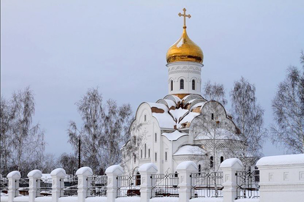 <strong>Как получить готовый проект храма для епархии</strong>
