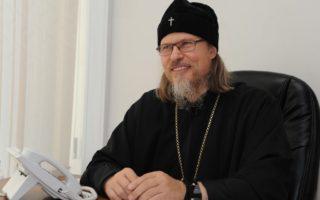 Митрополит Рязанский и Михайловский Марк: Дело не в количестве
